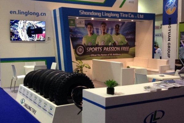 Shandong Linglong to invest almost billion USD in tyre factory in Serbia