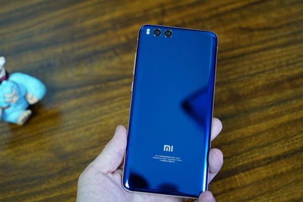 Xiaomi aims for the top spot in European market