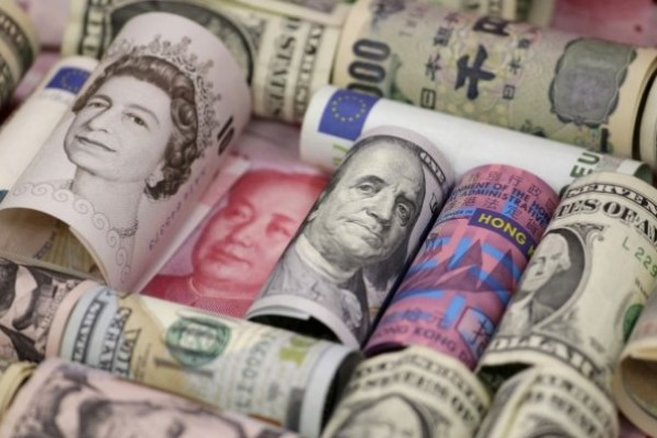China outbound investment drops 29.4% in 2017