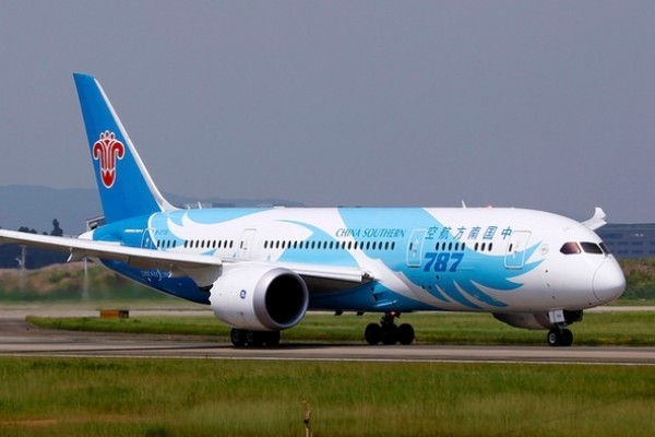 China Southern Airlines, Emirates agree codeshare partnership