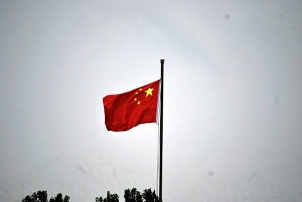 China wants to be recognised in Central and Eastern Europe