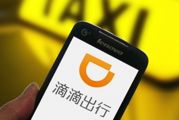 Didi Chuxing Plans Entry Into Europe