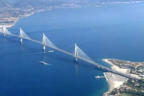CRBC starts construction of Peljesac Bridge