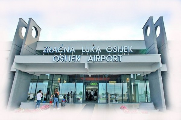 Chinese company interested in Osijek Airport