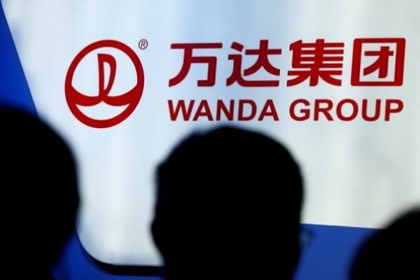 Wanda and Tencent launch joint high-tech venture