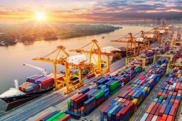 China establishes a free trade zone network