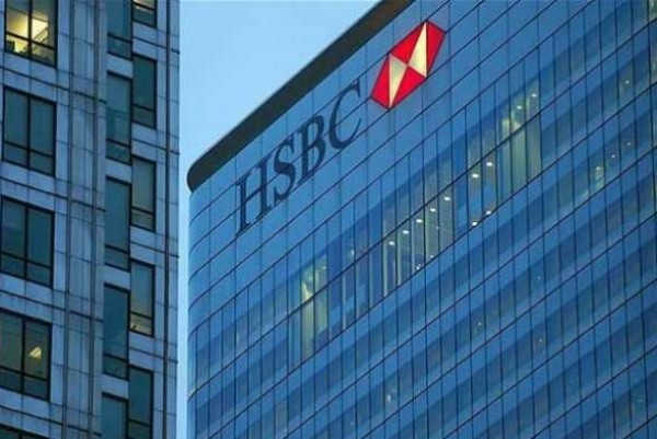 HSBC opens Warsaw China desk