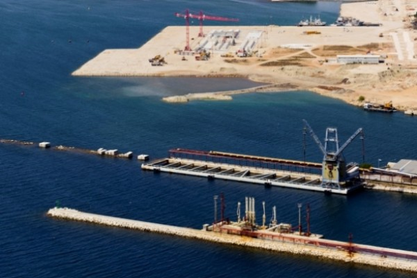 Port of Zadar: Capital increase completed